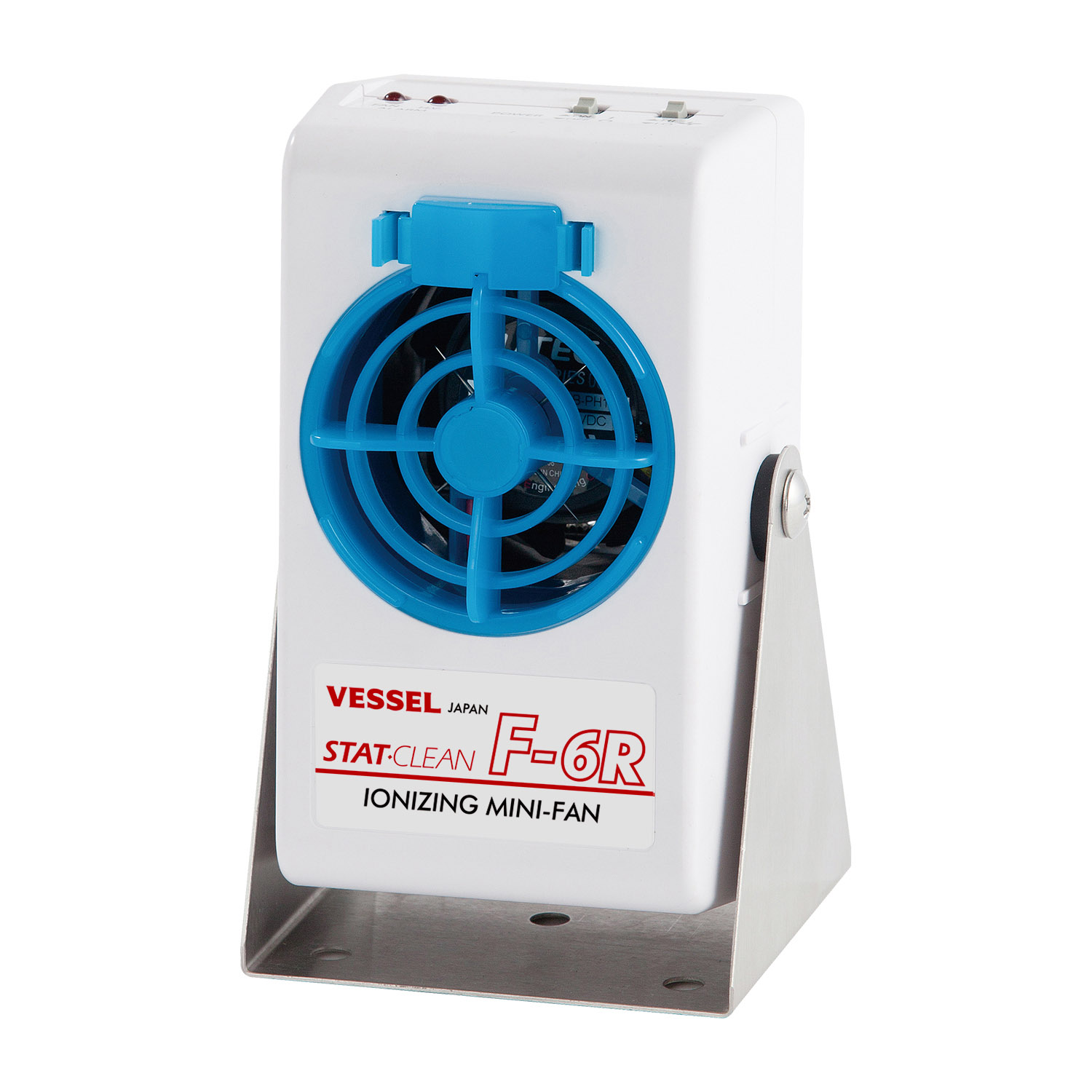 Ionizing Mini Fan with stand
