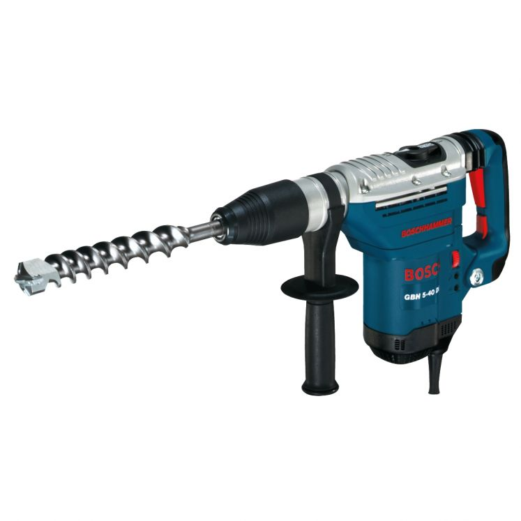 BOSCH N4143 MARTELO ELéCTRICO GBH 5-40 DCE PROFESSIONAL